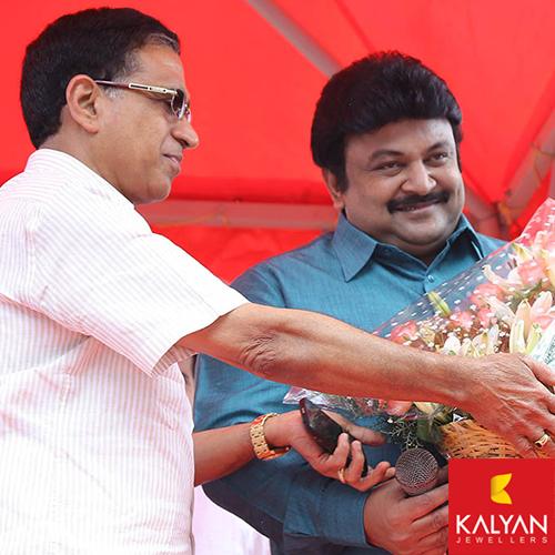 Prabhu and T S Kalyanaraman
