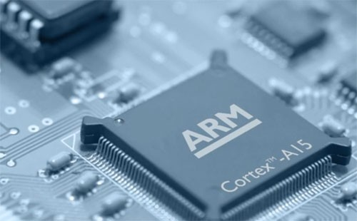 ARM Cortex chipset