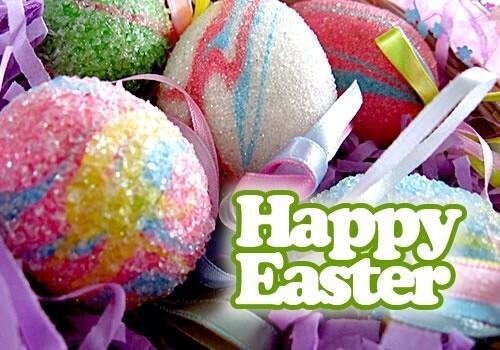 Happy Easter 2015: Picture Greetings