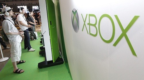 Xbox Live service goes offline