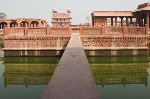 Fatehpur Sikhri