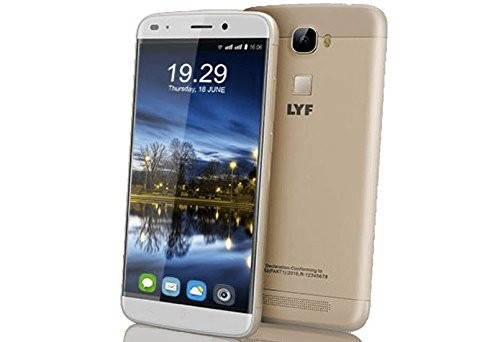 New LYF Water 9 smartphone with Jio SIM compatibility to enjoy free voice calls and LTE internet till December 3 now listed