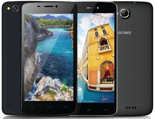 Gionee unveils 4G LTE smartphones, Rs. 10000 onwards