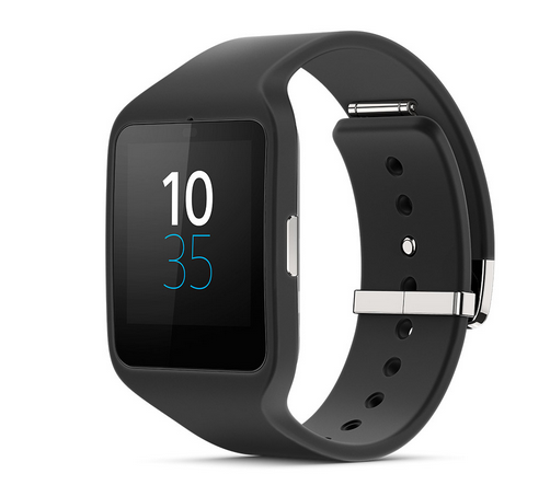 Sony India Official website has finally listed the smartwatch 3 wearable