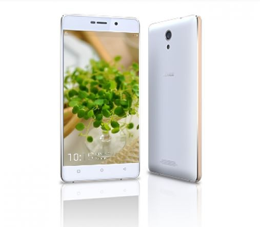 Gionee Marathon M4 with Massive 5000 mAh Battery Launched in India; Price, Specifications