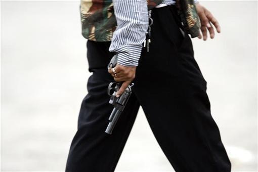 Gujarat mock drill