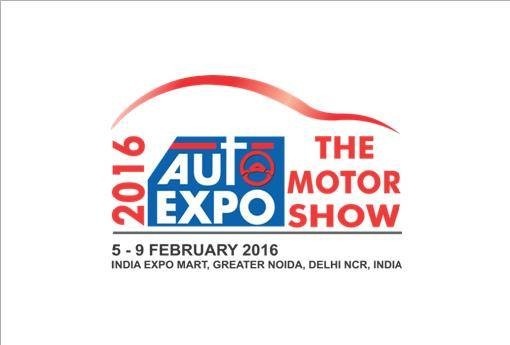 2016 Auto Expo