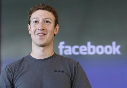 Facebook Q4 2012 Results