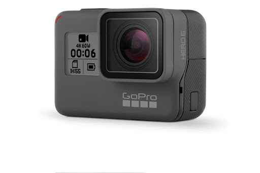 GoPro (GPRO) Shares Gap Down Following Analyst Downgrade