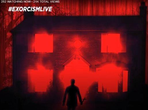 Exorcism Live