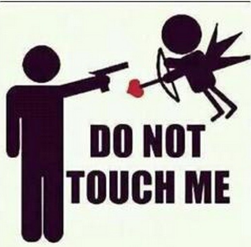 Anti Valentineu0027s Day 2015: Best Ways To Celebrate; Hilarious Quotes,  Messages And Memes For Haters Of Love
