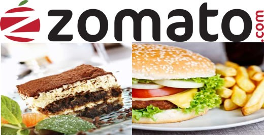 Million Hacked Zomato Accounts sold for $1000 on Dark Web