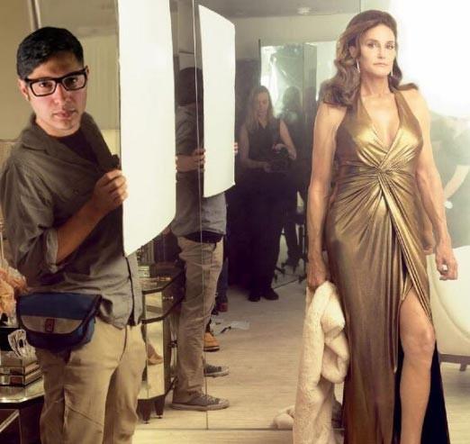 Caitlyn Jenner Vanity Fair Photoshoot,Caitlyn Jenner,Caitlyn Jenner Vanity Fair Cover page,Vanity Fair,Annie Leibovitz,transgender Caitlyn Jenner,Bruce Jenner