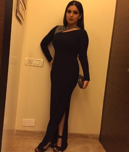 Bhumi Pednekar,actress Bhumi Pednekar,Bhumi Pednekar make over,Bhumi Pednekar transformation,Bhumi Pednekar becomes slim,Dum Laga Ke Haisha,Dum Laga Ke Haisha actress