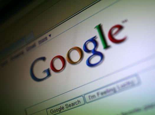 Google Reuters 2