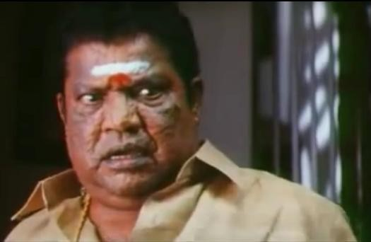 Screenshot of Kadhal Dhandapani from YouTube