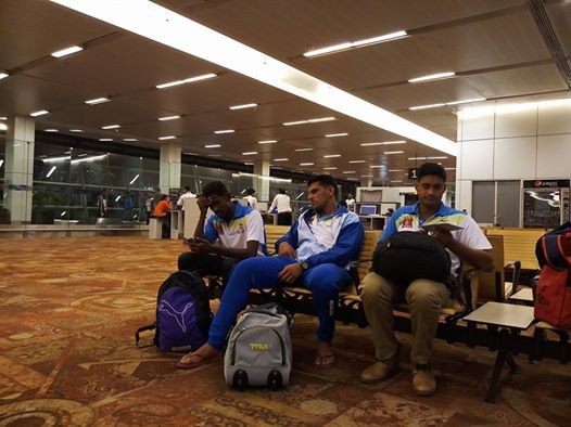 India's Deaflympics Athletes Refuse to Leave Airport After Cold Welcome on Arrival