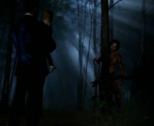 Jackson returns on 'The Originals'