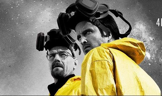Rumours about Season 6 of  Breaking Bad has gone viral