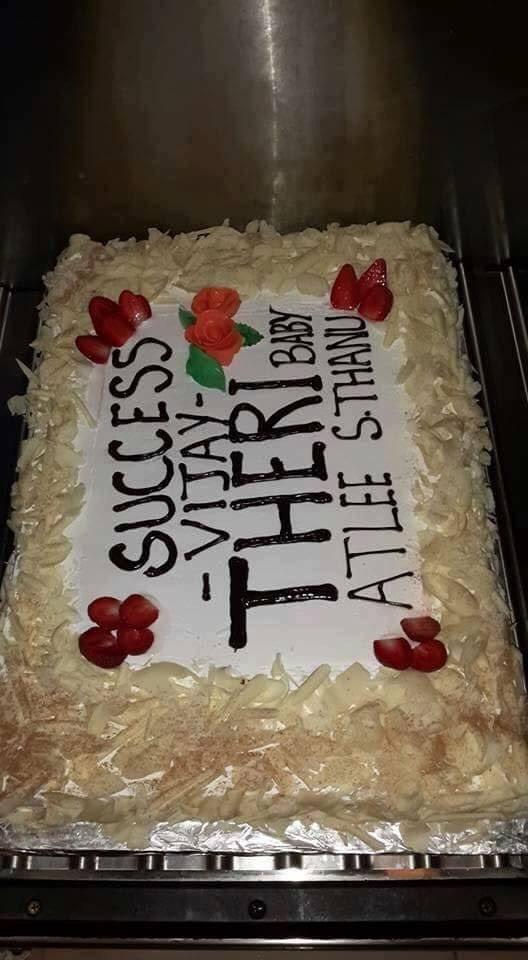 Vijay's Theri Success Party,Theri Success Party,Theri Success,Theri,Vijay,Meena,Atlee,Theri Success Party pics,Theri Success Party images,Theri Success Party photos,Theri Success Party stills,Theri Success Party pictures