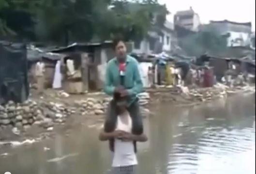 Uttarakhand Flood Live Coverage by News Express Reporter