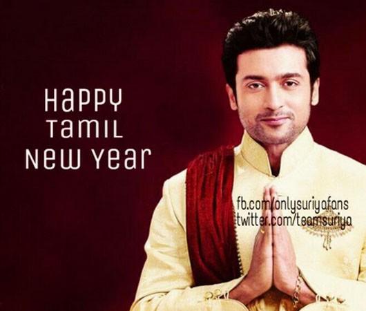 Celebs Tweet For Happy Tamil New Year,tamil new year,tamil Puthandu,Puthandu,puthandu vazthukal,tamil