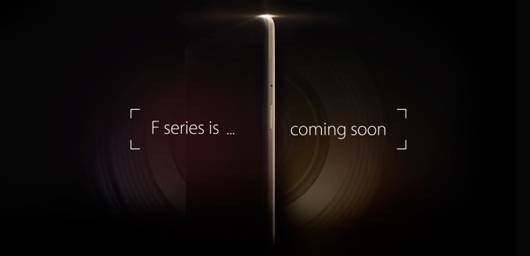 Oppo to launch camera-centric smartphone F series this month