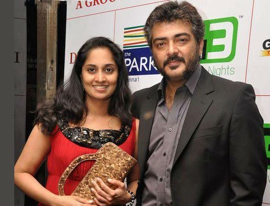 Ajith Shalini Complete 15 Years Of Togetherness Celebrate Wedding Anniversary Today