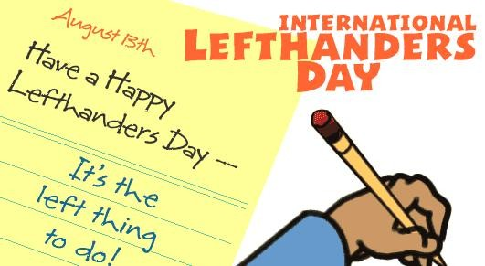 Happy Left Handers Day 2016,Happy Left Handers Day,Left Handers Day 2016,international left handers day,Left Handers Day,Left Handers Day quotes,Left Handers Day wishes,Left Handers Day greetings,Left Handers Day messages
