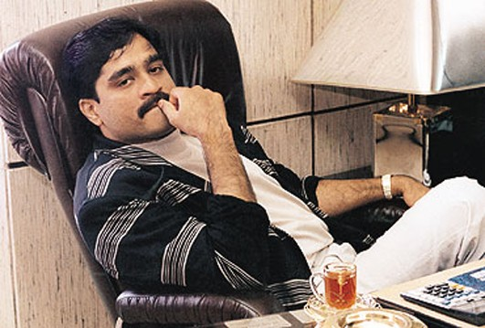 Under Indian Pressure, UK seizes Dawood Ibrahim's assets