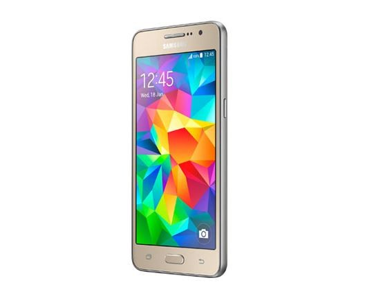 Samsung Galaxy Grand Prime with 4G-LTE Support Launched in India; Price, Specifications