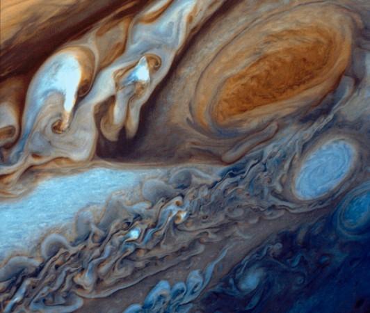 nasa, Juno, Jupiter, space,