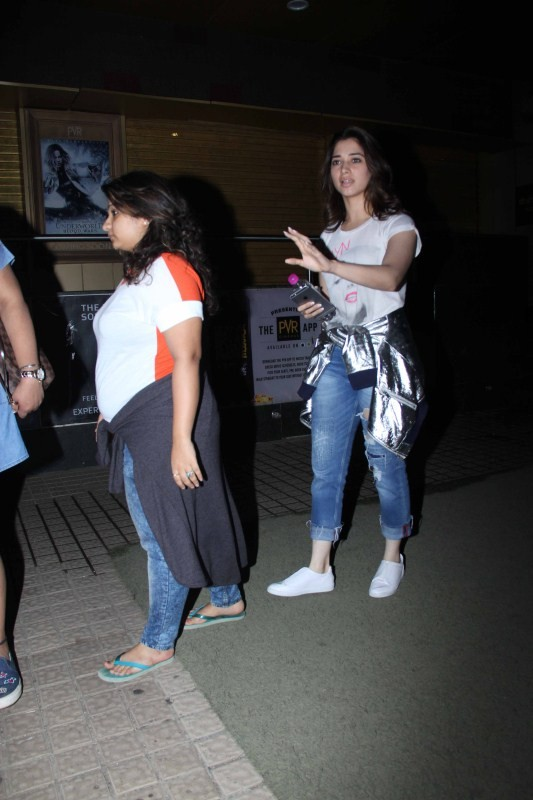 Tamannaah Bhatia,Tamannaah Bhatia spotted at Juhu PVR,Tamannaah Bhatia at Juhu PVR,Tamannaah Bhatia at PVR,Tamannaah Bhatia latest pics,Tamannaah Bhatia latest images,Tamannaah Bhatia latest photos,Tamannaah Bhatia latest stills,Tamannaah Bhatia latest pi