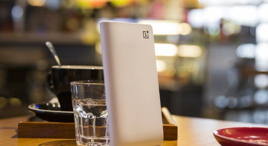 OnePlus Launches 10,000mAh Power Bank In India For Rs. 1,399: OnePlus Two Is Still Missing