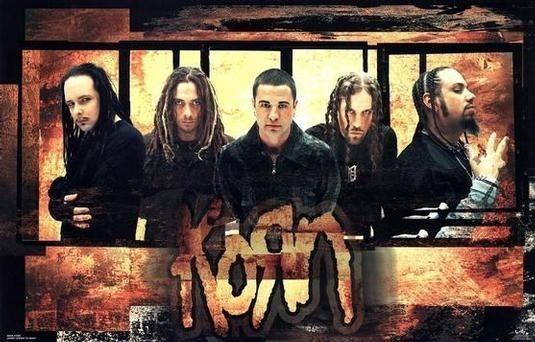 American Metal Band 'Korn' Coming to India this September: Concerts in Bangalore, Gurgaon and Mumbai