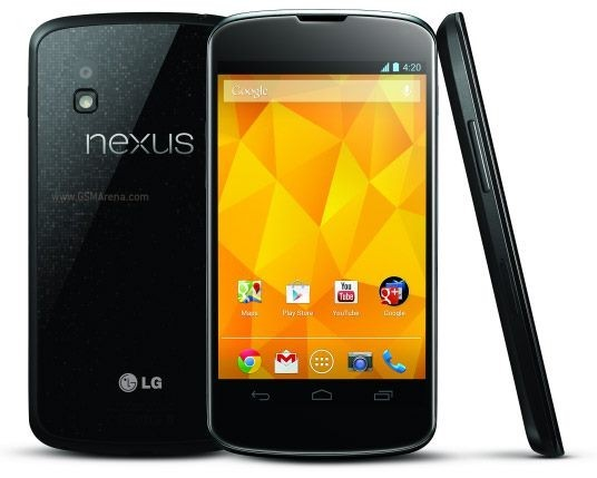 LG Nexus 4 Spotted Online; Official launch on February 28?
