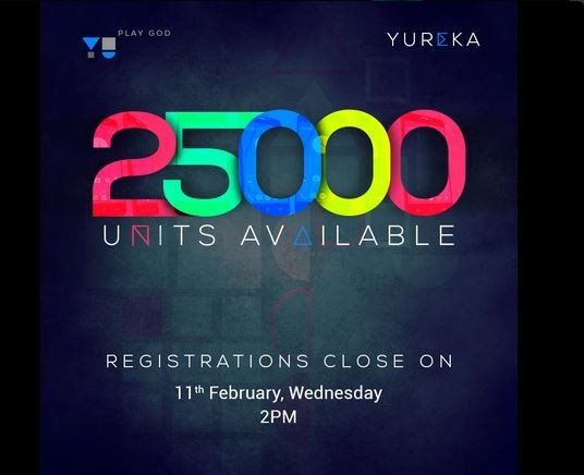 Micromax YU Yureka Flash Sale 5.0 to Go Live on 12 February; 25,000 Units up for Grabs