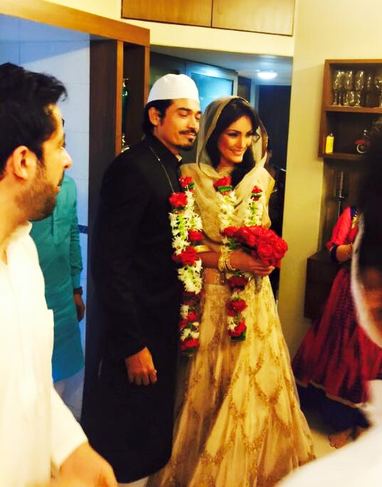 Shawar Ali,Marsela Ayesha,Marsela Ayesha marriage pics,Marsela Ayesha marriage photos,Shawar Ali marriage pics,Shawar Ali marriage photos,Nikah ceremony