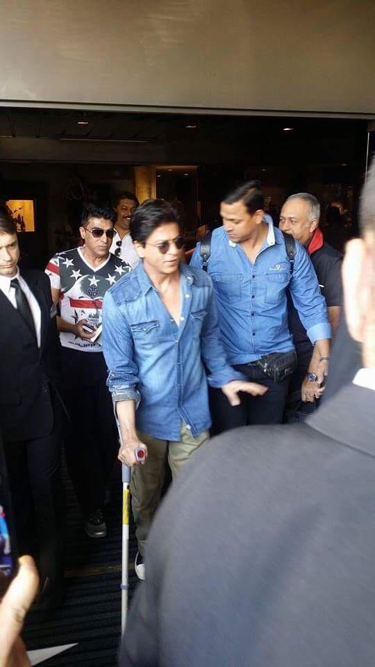 Shah Rukh Khan and Kajol,Shah Rukh Khan and Kajol snapped in Bulgaria,Shah Rukh Khan,Kajol snapped in Bulgaria,Dilwale,Shah Rukh Khan in Dilwale