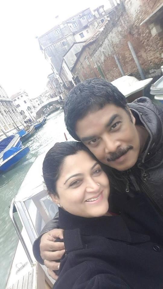 Khushboo Sundar,Khushboo wedding anniversary,Rare and unseen photos,Khushboo photos