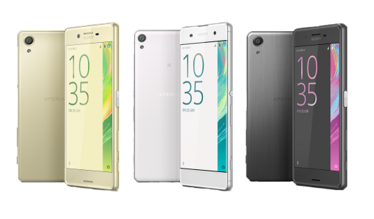 Sony Xperia X Performance price revealed: Kicks off pre-orders for X series in select countries
