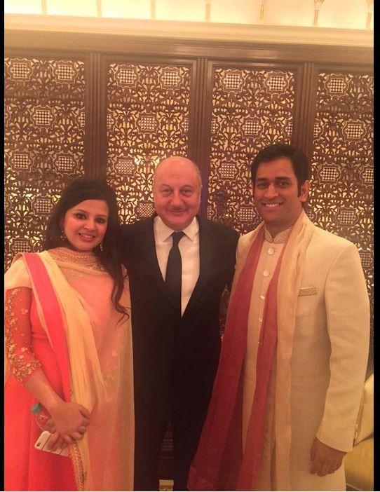 Suresh Raina Wedding