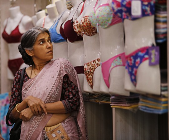 Lipstick Under My Burkha Movie Preview