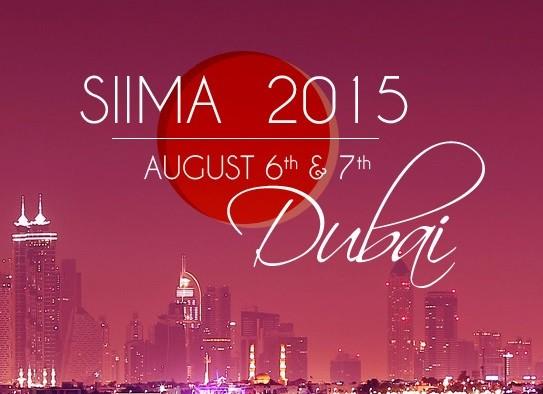 SIIMA 2015 Awards