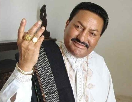 Pyarelal Wadali of Wadali Brothers passes away
