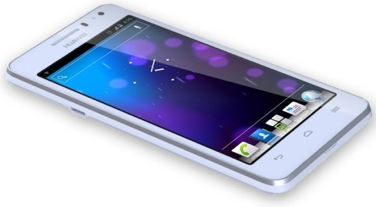 Huawei's Budget Android Smartphones Ascend G600, Ascend G330 Launched in India