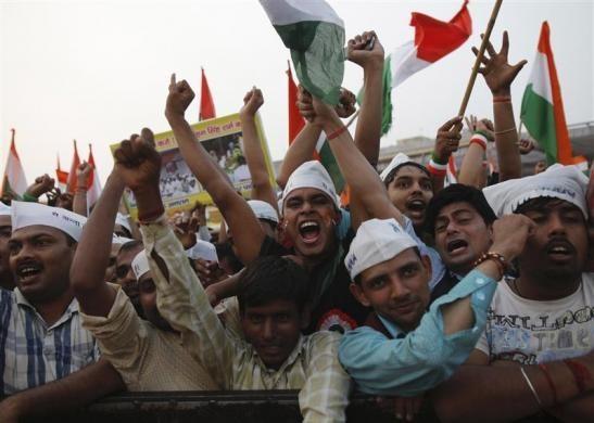 India's Corruption