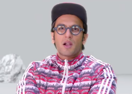 Ranveer Singh in 'Birju' Video Song