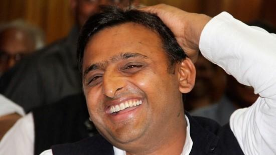 Akhilesh Yadav, the Uttar Pradesh Chief Minister