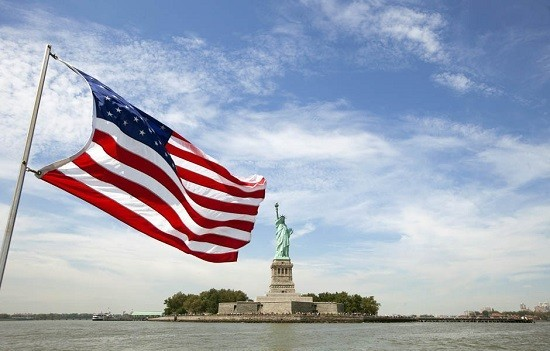 Statue of Liberty/Reuters